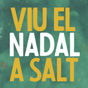 Nadal a Salt, 2018