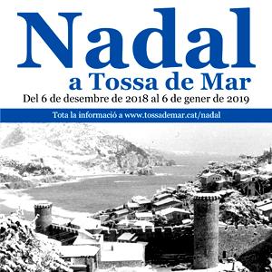 Nadal a Tossa de Mar, 2018, 2019