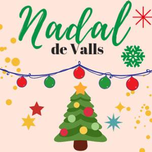 Nadal a Valls, 2018