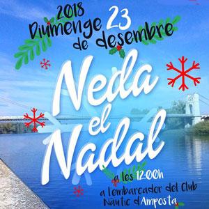Neda el Nadal - Amposta 2018