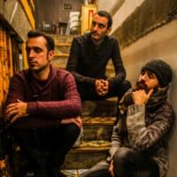 Néstor Giménez Raw Trio