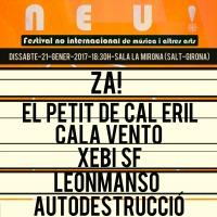 Neu festival