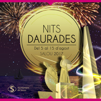 Nits Daurades - Salou 2017
