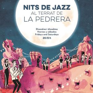Nits de jazz al Terrat de La Pedrera - Barcelona 2018