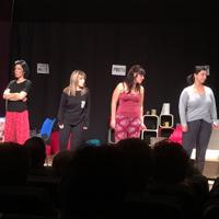 Teatre 'No som ningú' - Xip Xap La Ràpita