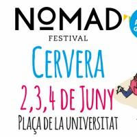 Nomad Festival Cervera 2017