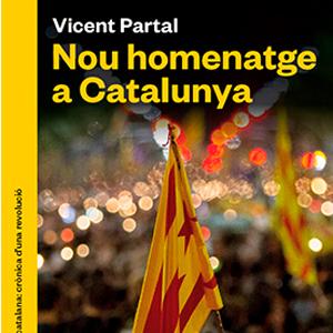 Nou Homenatge a Catalunya, Vicent Partal,