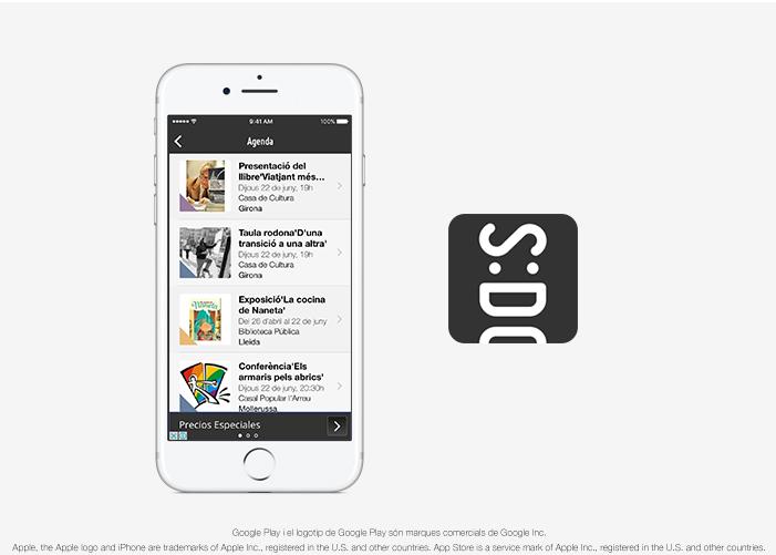 App Agenda Surtdecasa