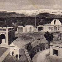 Observatori de l'Ebre - Roquetes