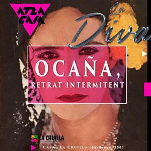 Ocaña, retrat intermitent - Diva. Cicle de cinema marica 2019