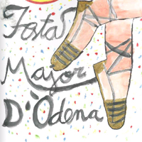 Festa Major d'Òdena