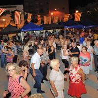 Festa del barri de la font òdena