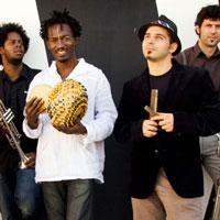 Ogun Afrobeat