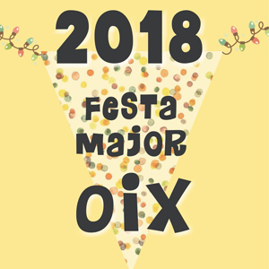 Festes Majors Oix