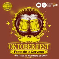 Oktoberfest - Tarragona 2017