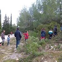 Parc d'Olèrdola