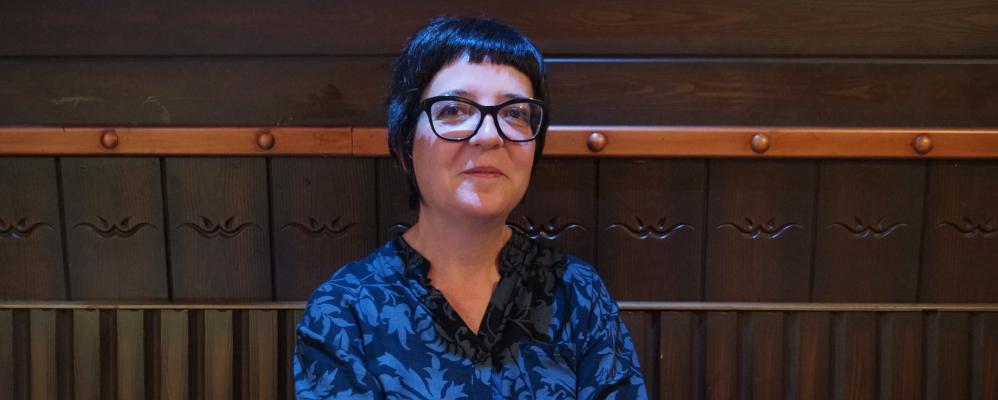 Olga Olivera-Tabeni