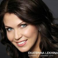 Ekaterina Lékhina - Teatre Fortuny de Reus
