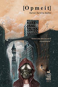 'Opmeit', de Ramon Bartrina (Edicions Tremendes)