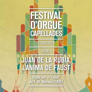 Festival Orgue Capellades