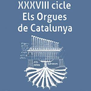 Els Orgues de Catalunya