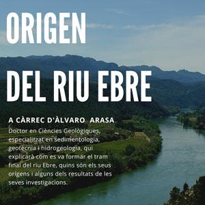 Origen del riu Ebre - Àlvaro Arasa