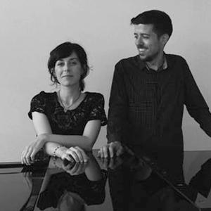 Concert 'El cicle de l'aigua' del baríton Oriol Mallart i Carmen Santamaría al piano