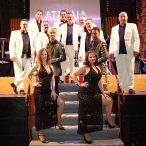 Orquestra Atalaia