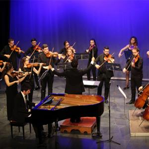 Orquestra de Cambra de Mallorca