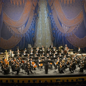 Orquestra Simfònica del Teatre Mariinsky
