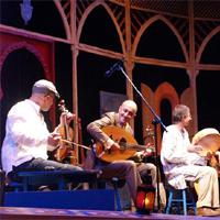Orquestra Àrab Barcelona