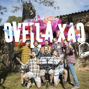 Concert, Ovella Xao, Revetlla Lila, Sant Magí, 2018