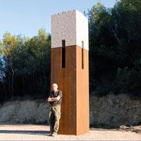 Exposició 'Palabras de piedra' d'Enrique Asensi