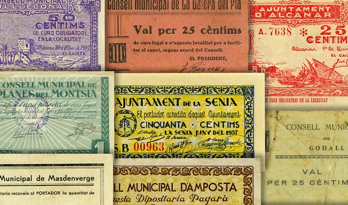 Paper Moneda