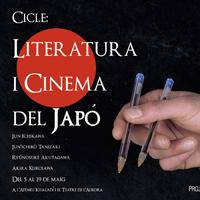 Cicle literatura i cinema del Japó