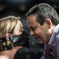 Teatre 'Paraules encadenades' de Jordi Galceran