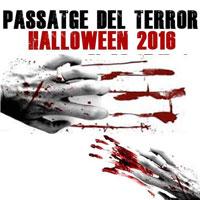 Passatge del terror. Halloween 2016 - Deltebre