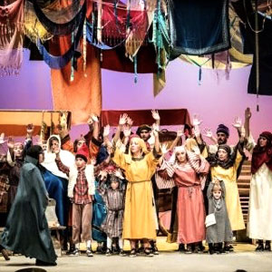 Teatre 'Els Pastorets Principals' de Valls