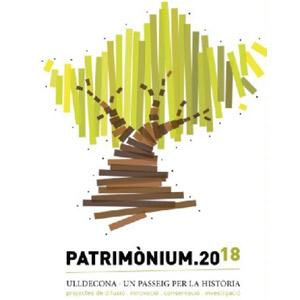 Patrimònium - Ulldecona 2018