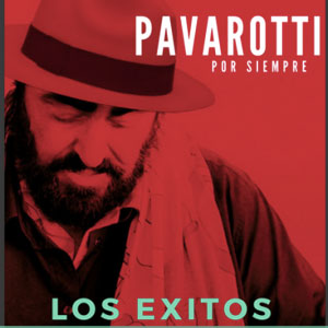 Concert Pavarotti por siempre