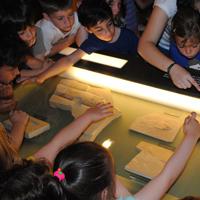 Visita guiada 'Pedres, llegendes i senyors' - Museu d'Alcover