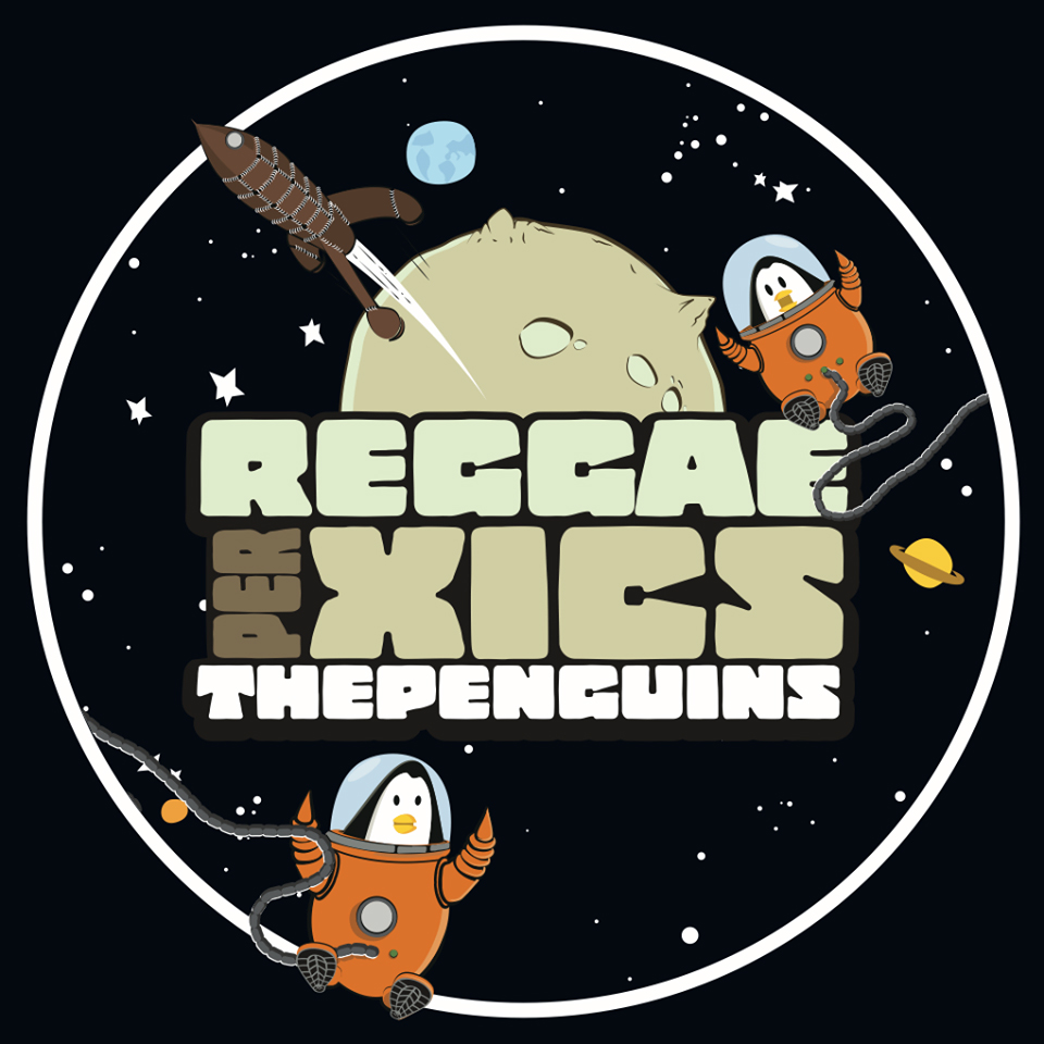 The Penguins, Reggae per a Xics