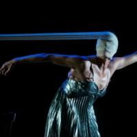 espectacle, dansa, Marta Carrasco, Perra de nadie, gener, 2017, Surtdecasa Ponent