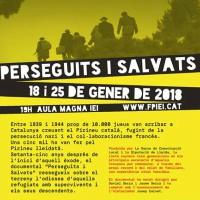 Perseguits i salvats