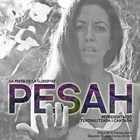 La Festa de la Llibertat 'Pesah' - Tortosa 2017