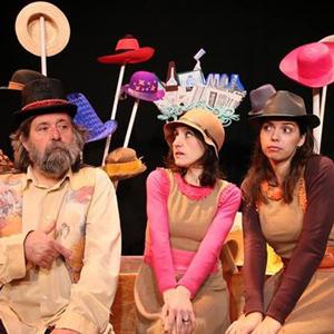 Espectacle 'Petiteses' - Rodamons Teatre