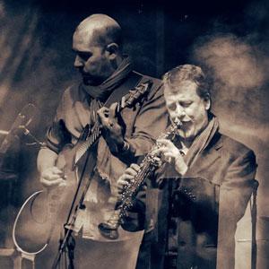 Concert de Xavier Pié i MACC, Bouquet Festival, 2018
