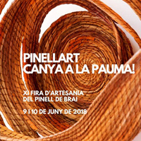 PinellArt 2018 - El Pinell de Brai