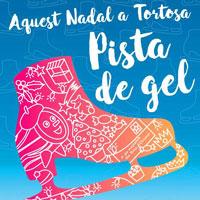 Pista de gel - Tortosa 2016