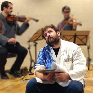 Concert familiar 'L'artesà de planetes: Mots de fusta'